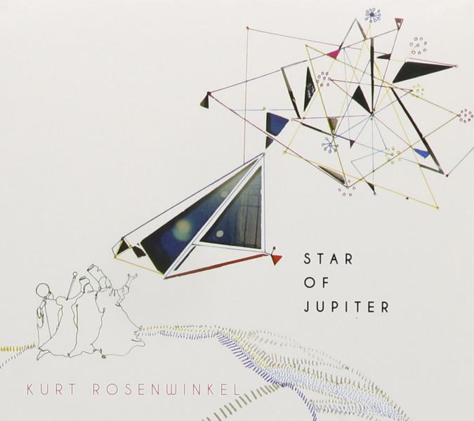 9. Kurt Rosenwinkel: <i>Star of Jupiter</i>
