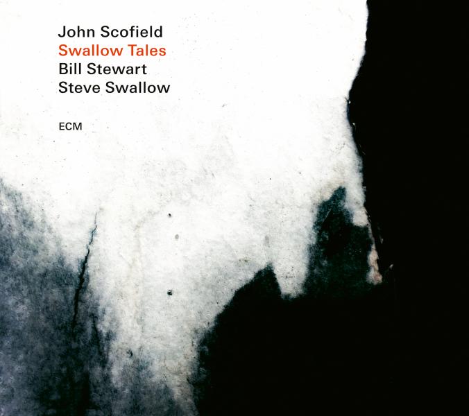 2. John Scofield: <i>Swallow Tales</i> (ECM)
