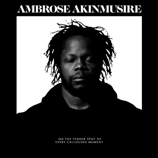 3. Ambrose Akinmusire: <i>On the Tender Spot of Every Calloused Moment</i> (Blue Note)