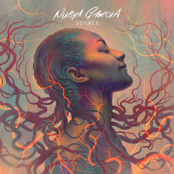 8. Nubya Garcia: <i>Source</i> (Concord Jazz)