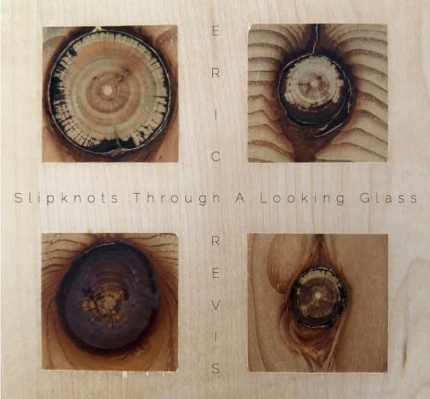 12. Eric Revis: <i>Slipknots Through a Looking Glass</i> (Pyroclastic)