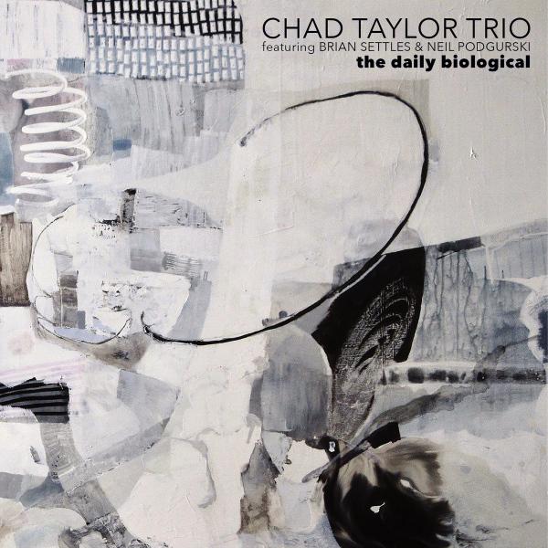 38. Chad Taylor Trio: <i>The Daily Biological</i> (Cuneiform)
