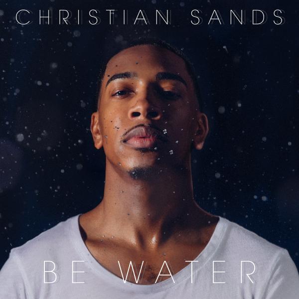 40. Christian Sands: <i>Be Water</i> (Mack Avenue)
