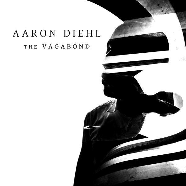 30. Aaron Diehl: <i>The Vagabond</i> (Mack Avenue)