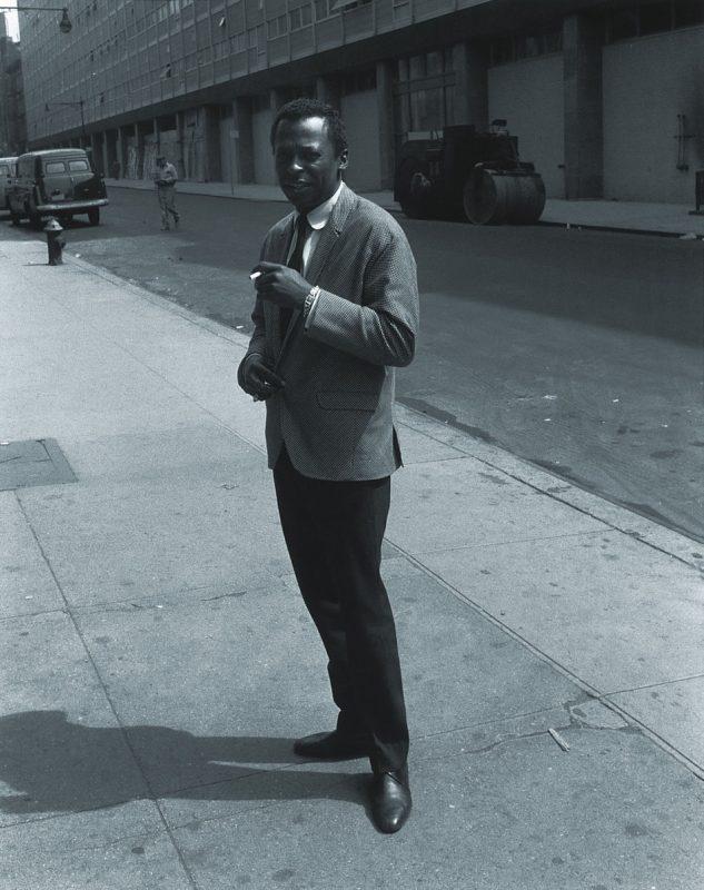 New York, NY 1958