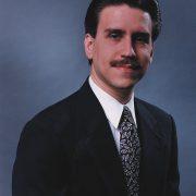 Glen Barros of Concord Jazz image 0