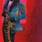 illustration of Miles Davis image 0