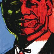 illustration of Branford Marsalis image 0