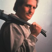 Jerry Goodman image 0