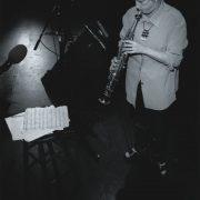 Jane Bunnett, Washington, DC 1999 image 0