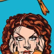 illustration of Jane Monheit image 0