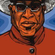 illustration of Roy Haynes image 0