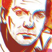 illustration of Brad Mehldau image 0