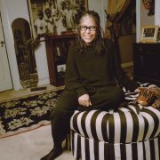 Abbey Lincoln at home image 0