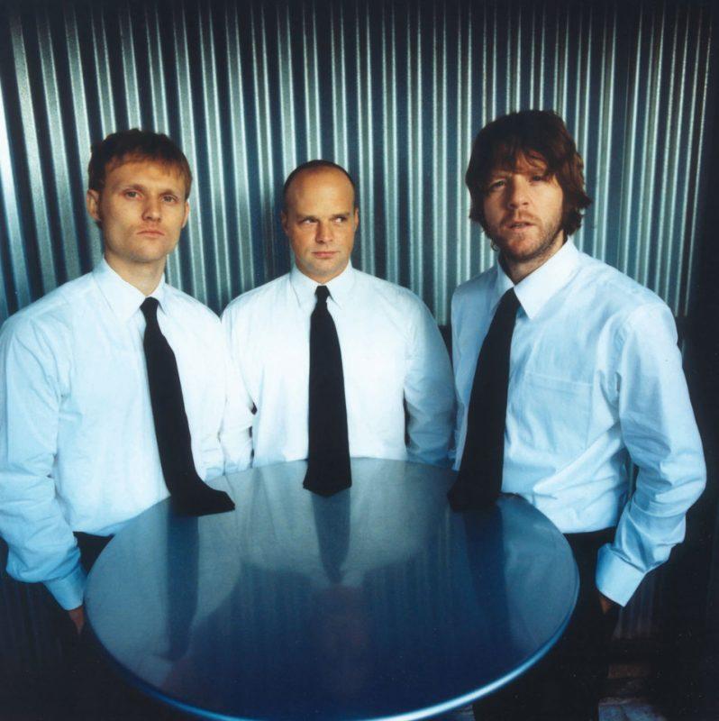 Medeski, Martin and Wood
