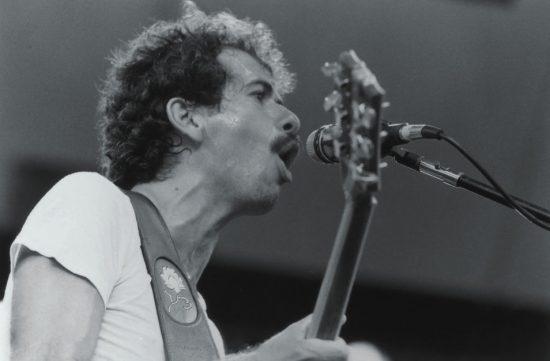 Carlos Santana image 0