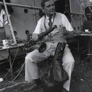 Zoot Sims image 0