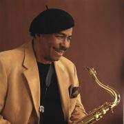 Benny Golson image 0