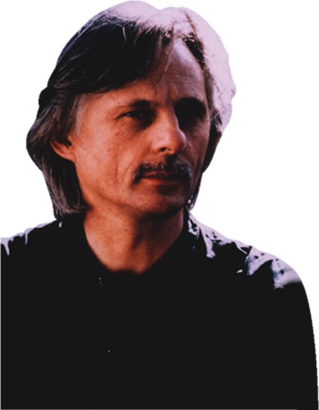 Manfred Eicher