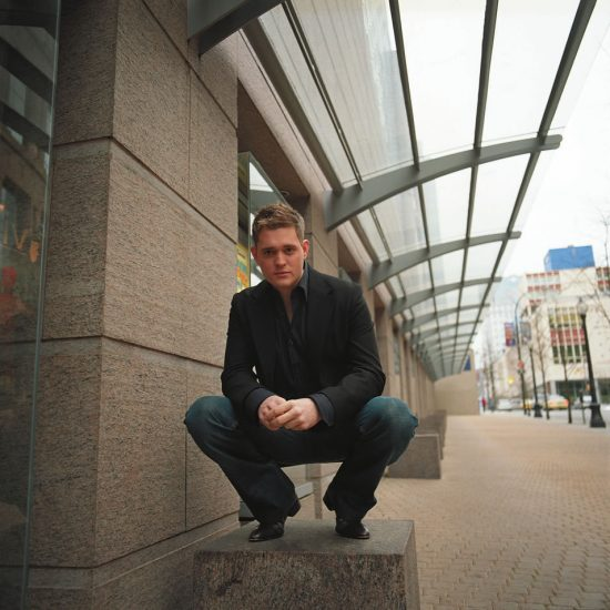 Michael Buble image 0