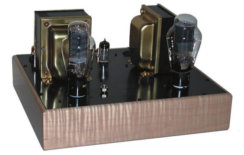 Wavelength Audio Cardinal X2 amplifier