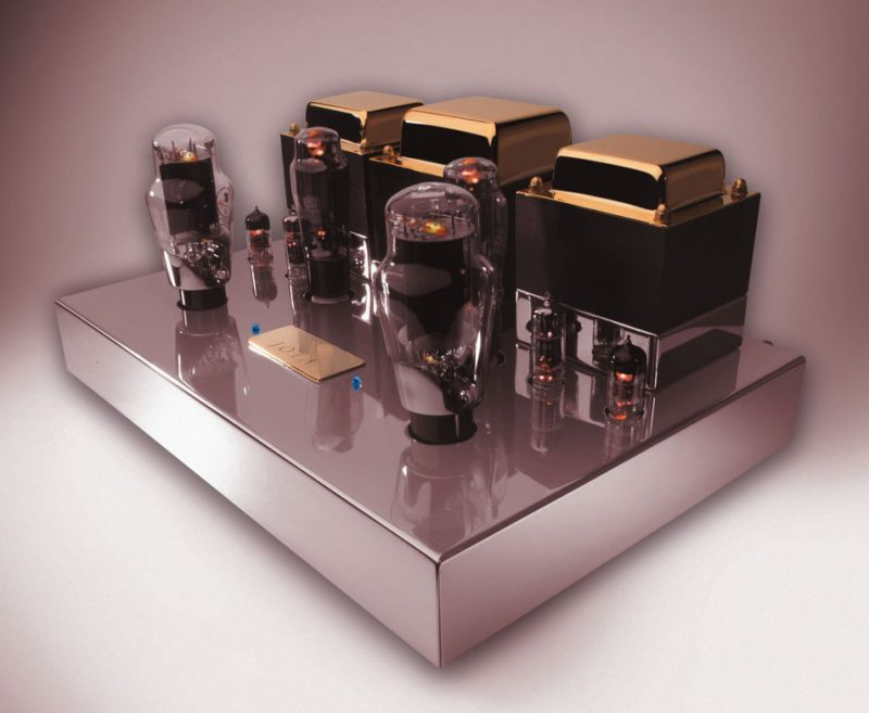 Art Audio Jota amplifier