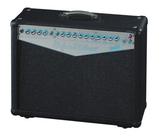 Hughes & Kettner Duotone Combo Amp image 0