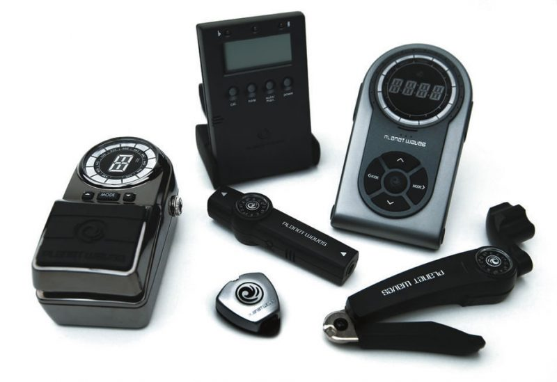 Planet Waves Tuners