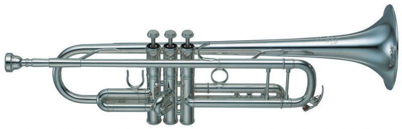Yamaha Artist Model Trumpets