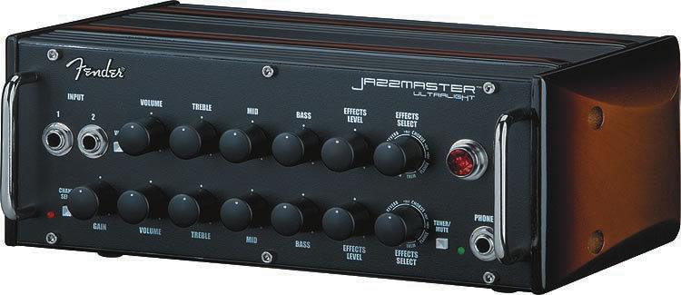 Fender Jazzmaster Ultralight Amplifier