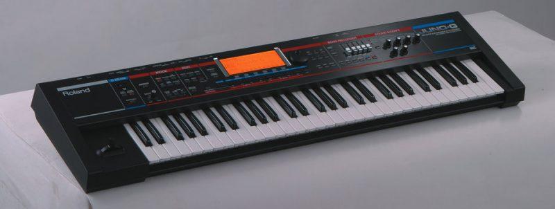 Roland Juno-G Synthesizer