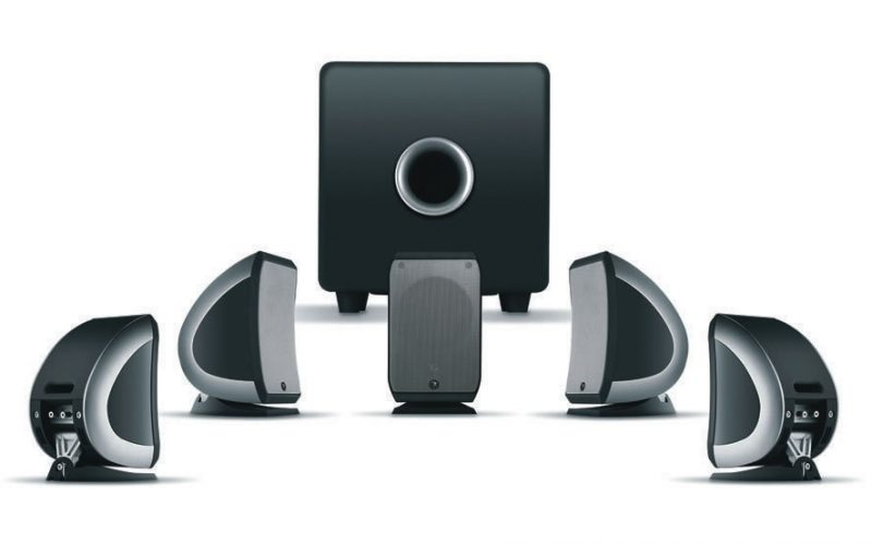 Focal Sib and iCub Surround System
