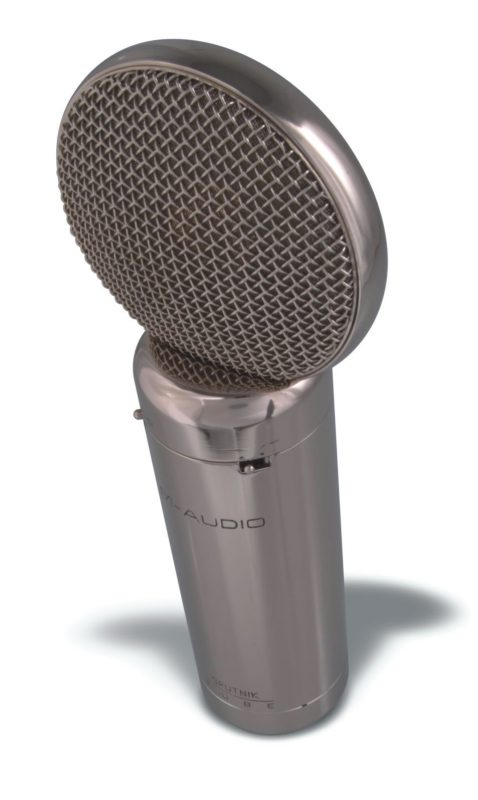 M-Audio Sputnik Microphone