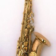 Selmer La Voix Saxophone image 0