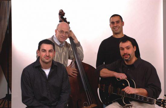 Sai Ghose Quartet image 0