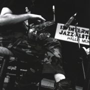 John Zorn image 0