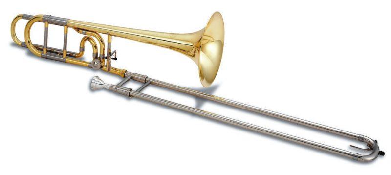 Jupiter 636L-O Trombone