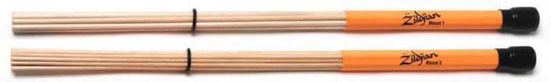 Zildjian Mezzo Drumsticks