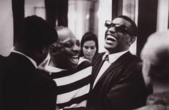 Ray Charles (courtesy of Ray Charles Enterprises Inc.) image 0