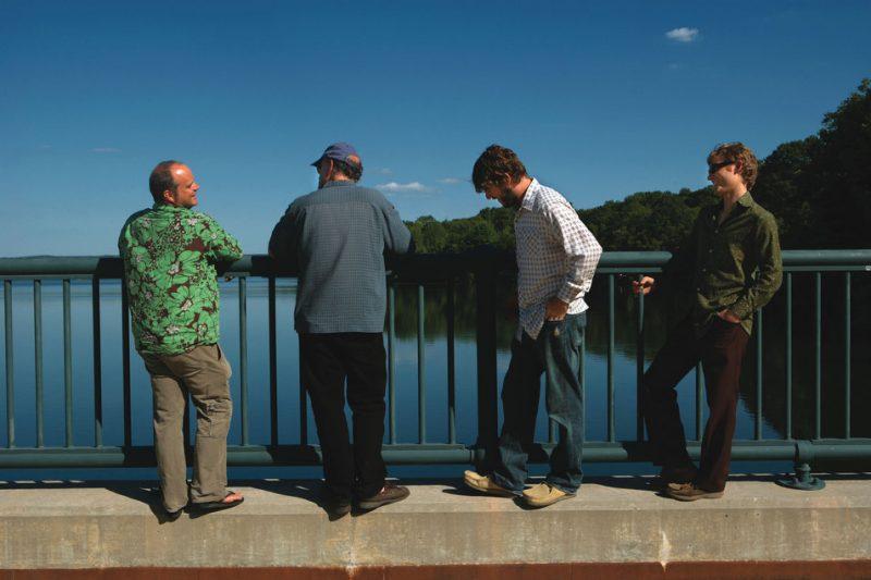 Medeski, Scofield, Martin and Wood