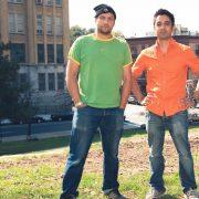 Mike Ladd & Vijay Iyer   image 0