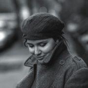 Rebecca Martin image 0