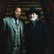 Wynton Marsalis with Willie Nelson image 0