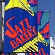 L.A. Jazz Bakery image 0