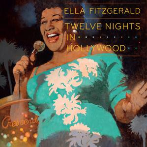 Ella Fitzgerald on Verve Select