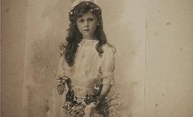 "Pannonica ""Nica"" Rothschild. Photo courtesy HBO"