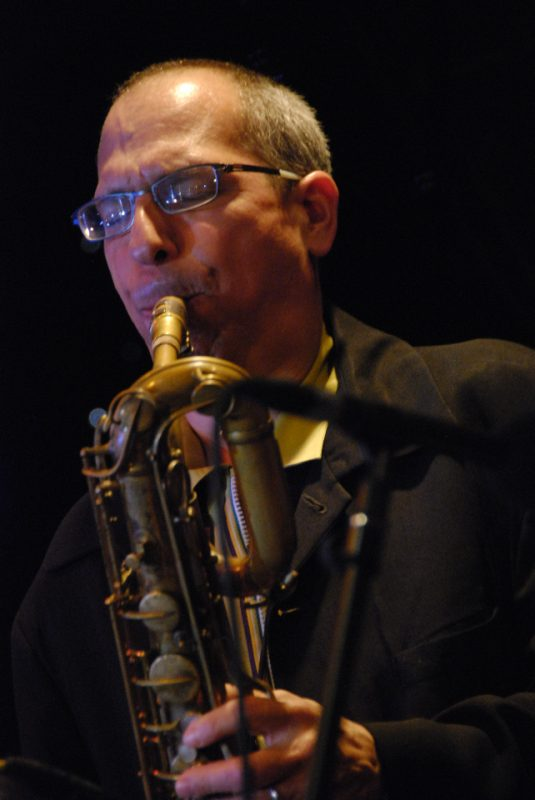 Gary Smulyan on The Jazz Cruise 2009