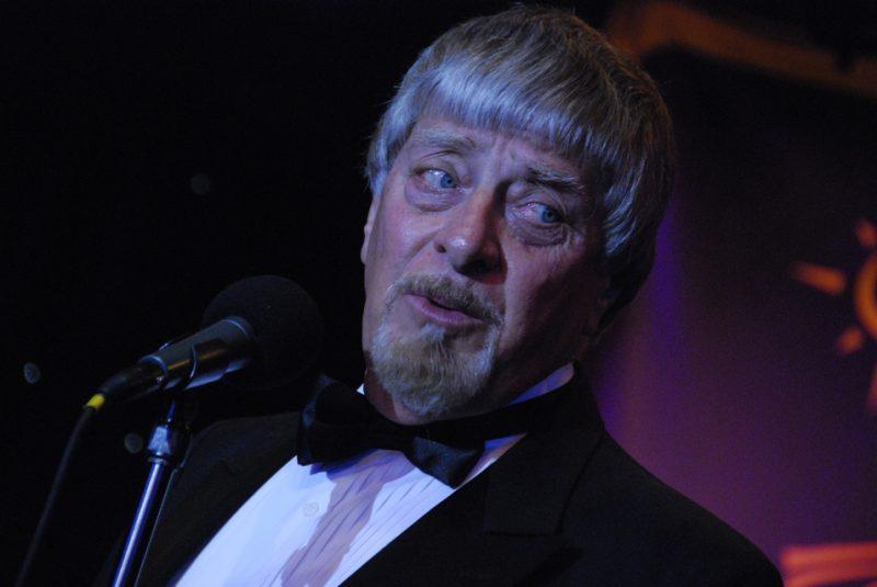 Pete Barbutti on The Jazz Cruise 2009