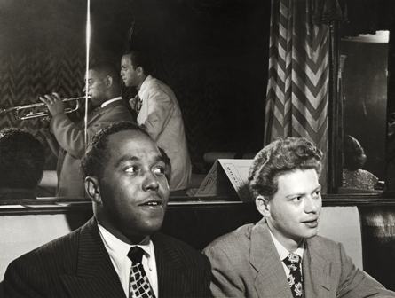 Red Rodney with Charlie Parker