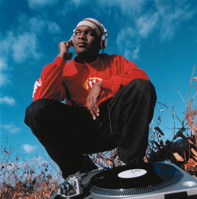 DJ Logic